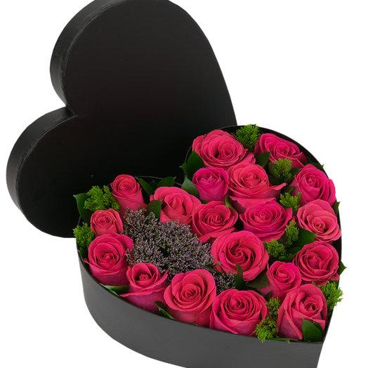 Розовые крылья: букеты цветов на заказ Flowwow