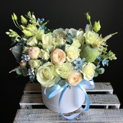 Летний день ! : букеты цветов на заказ Flowwow