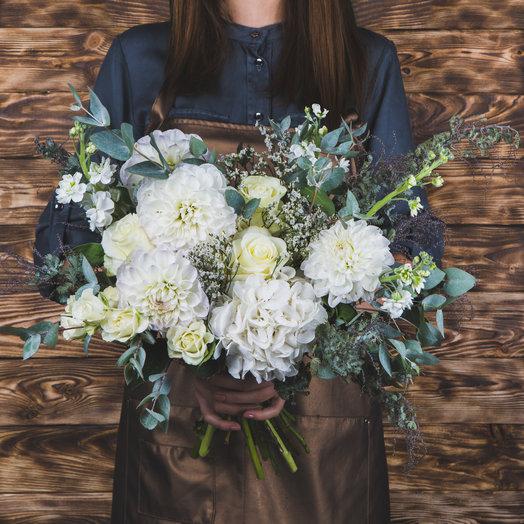 БУКЕТ 37: букеты цветов на заказ Flowwow