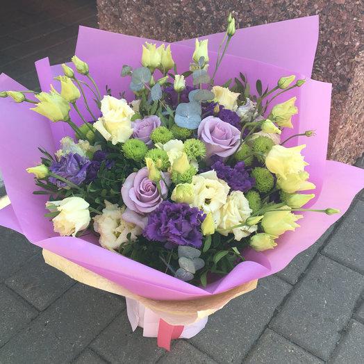 Фиорентина: букеты цветов на заказ Flowwow