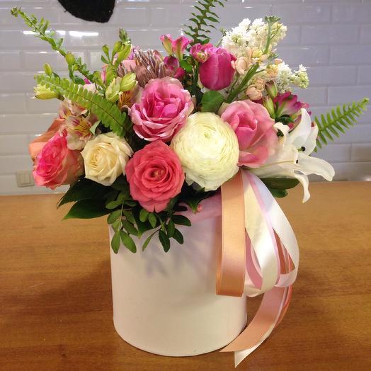 Прицесса: букеты цветов на заказ Flowwow