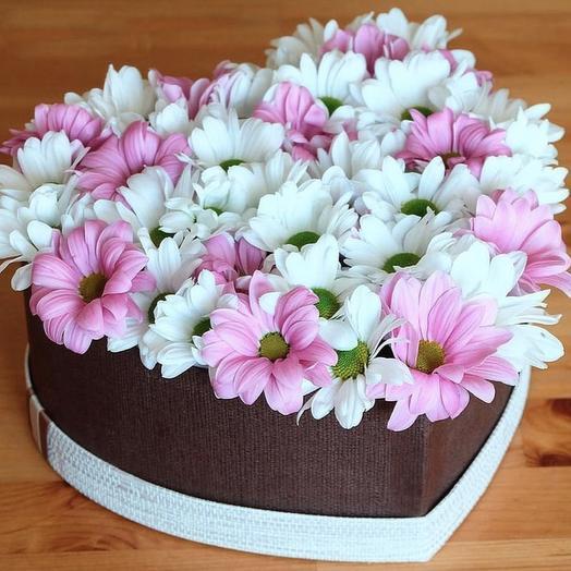 Габриэлла: букеты цветов на заказ Flowwow