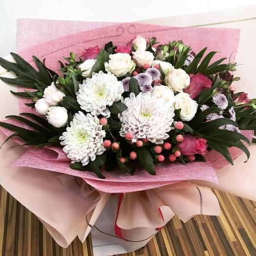 Королевский: букеты цветов на заказ Flowwow