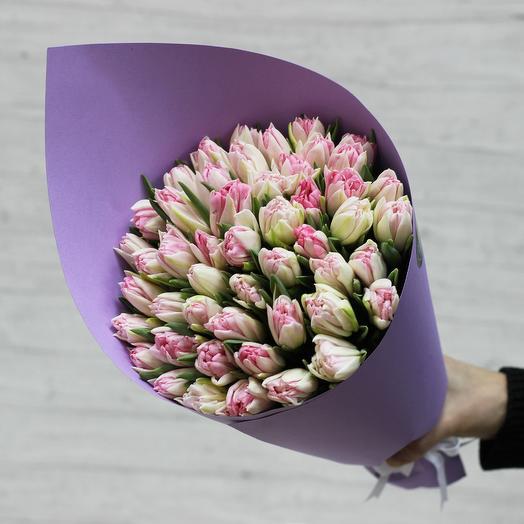 Моно 43: букеты цветов на заказ Flowwow