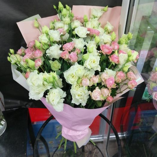 Нежнее нежного, 🌸: букеты цветов на заказ Flowwow