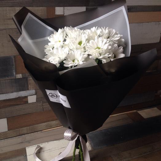 Уголёк Любви: букеты цветов на заказ Flowwow