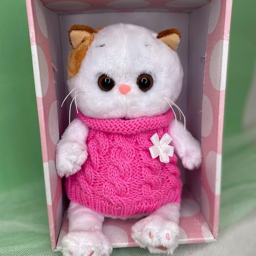 Игрушка Кошка Лили