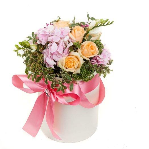 Monroe: букеты цветов на заказ Flowwow