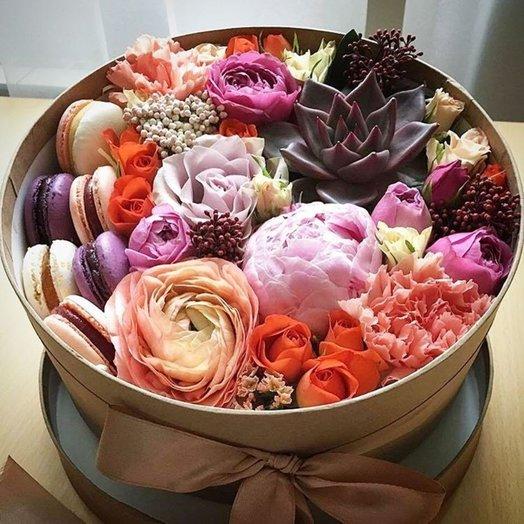 Оперетта: букеты цветов на заказ Flowwow