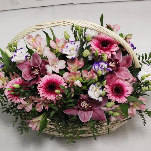 Магнетик : букеты цветов на заказ Flowwow