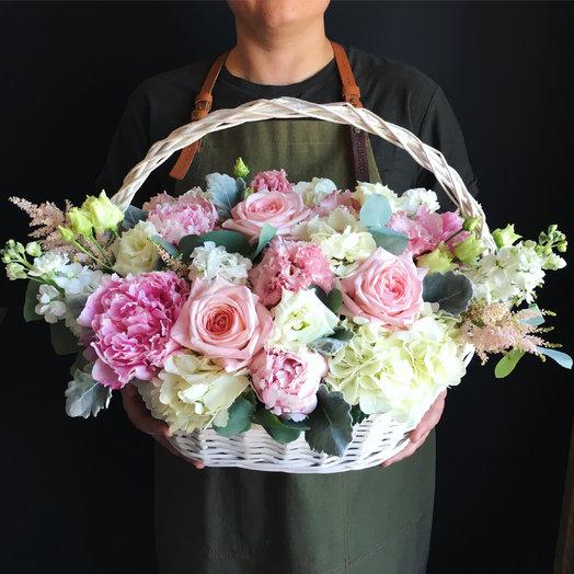 Ароматы лета  : букеты цветов на заказ Flowwow