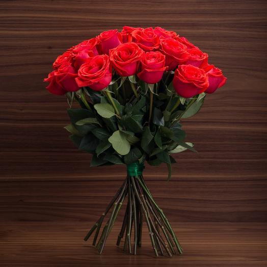 Нинет: букеты цветов на заказ Flowwow