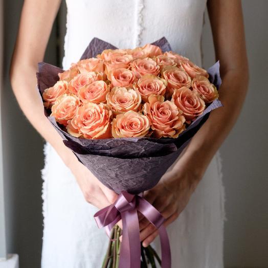 Карамельная сказка: букеты цветов на заказ Flowwow