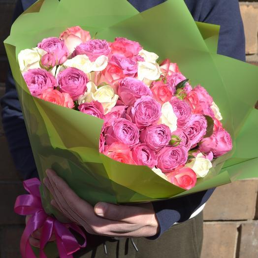 Текила: букеты цветов на заказ Flowwow