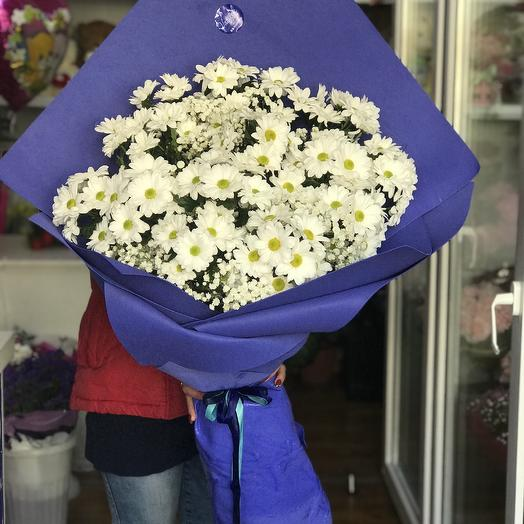 Гигант 11: букеты цветов на заказ Flowwow