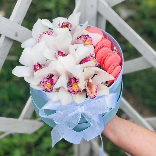 Нежность 🌷: букеты цветов на заказ Flowwow