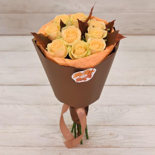 Букет Полонез: букеты цветов на заказ Flowwow