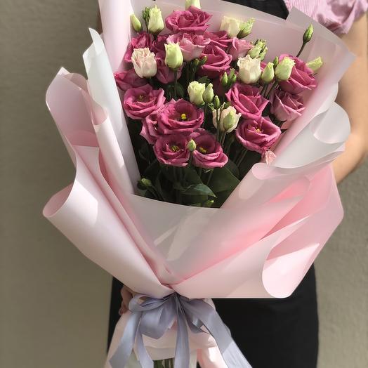 Мальта: букеты цветов на заказ Flowwow