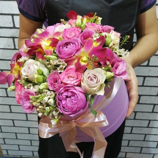 Яркий день))): букеты цветов на заказ Flowwow