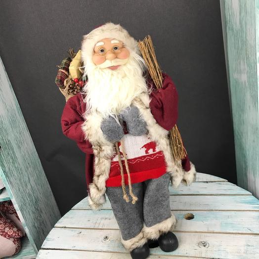 Большой Дед Мороз