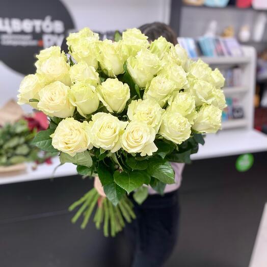 25 roses Mondial