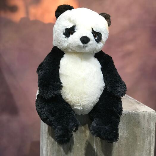 Панда Jie Jie