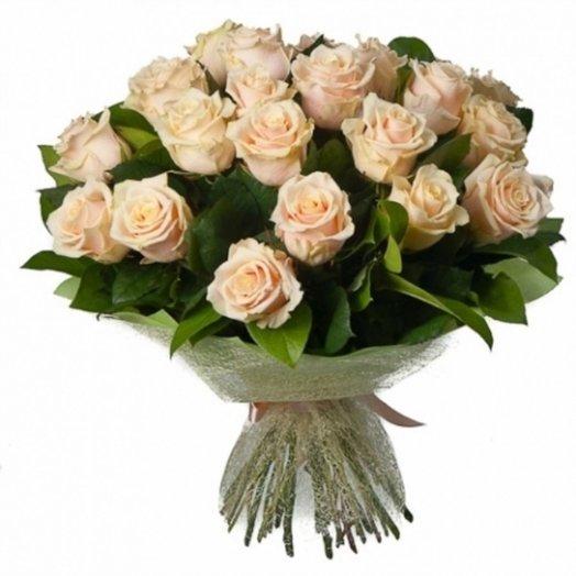 Букет Няшки: букеты цветов на заказ Flowwow