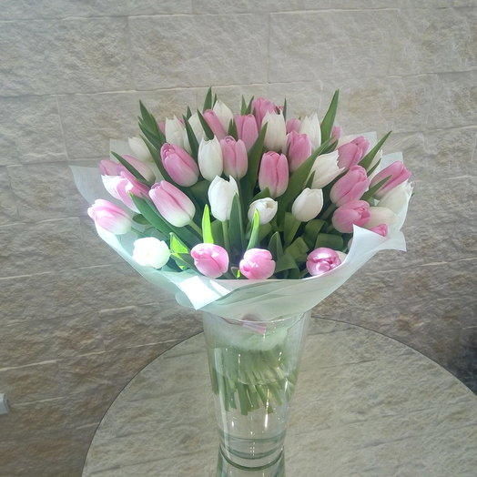 Тюльпаны на любой вкус