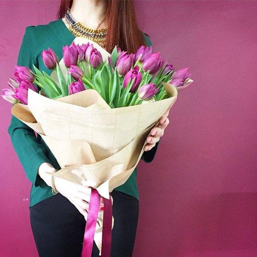 С теплом: букеты цветов на заказ Flowwow