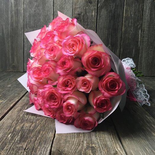 Bouquet Jamilia