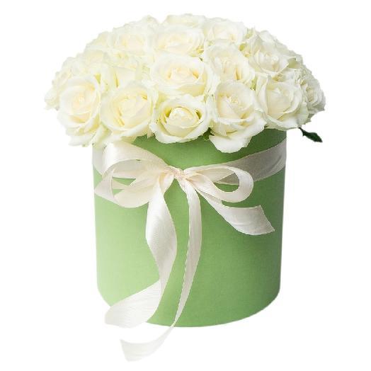 """Фисташковое облако"": букеты цветов на заказ Flowwow"