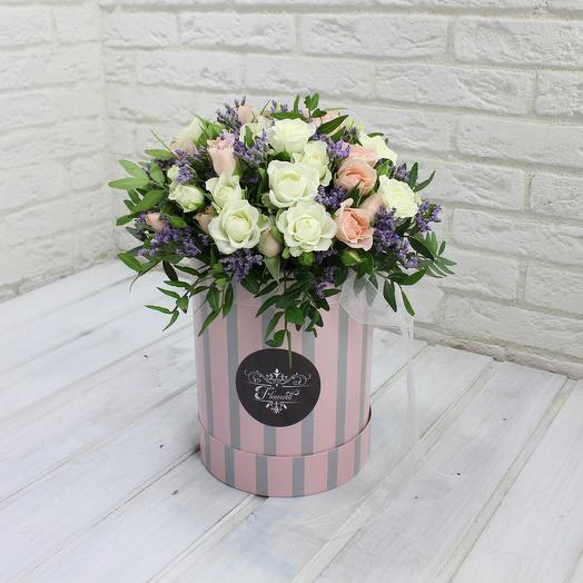 Ренессанс: букеты цветов на заказ Flowwow