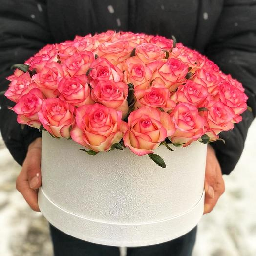 Джумилия: букеты цветов на заказ Flowwow