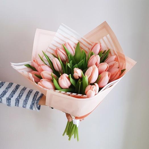 Букет 15: букеты цветов на заказ Flowwow
