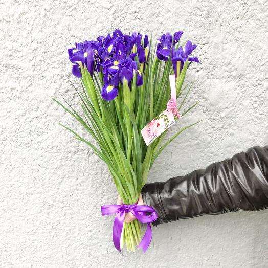 Фиола: букеты цветов на заказ Flowwow