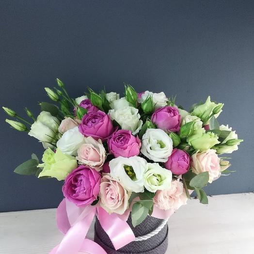 Для милой принцессы: букеты цветов на заказ Flowwow