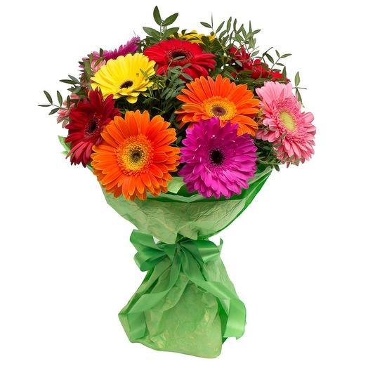 Букет  051: букеты цветов на заказ Flowwow