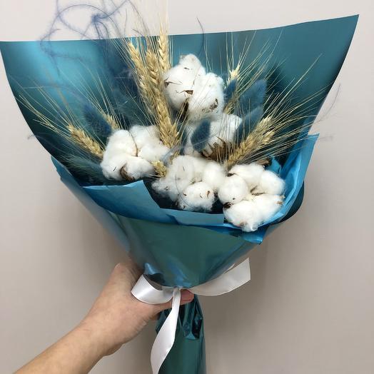 Владлена: букеты цветов на заказ Flowwow