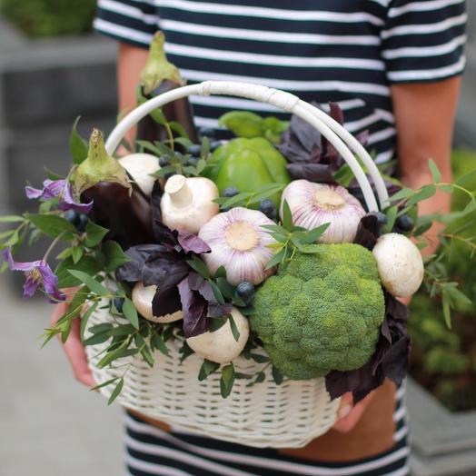 На парах: букеты цветов на заказ Flowwow