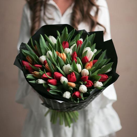 Элла: букеты цветов на заказ Flowwow