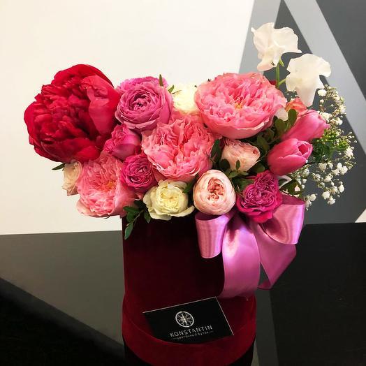 Жизель: букеты цветов на заказ Flowwow
