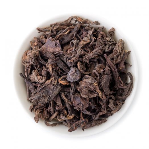 Чай Е Шу пуэр дикий высшего качества 50 г