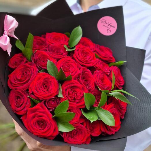 """Букет """"Роза королева цветов"""""""