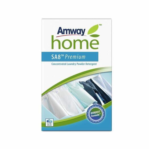 Стиральный Порошок AMWAY HOME  SA8  Premium 3 кг
