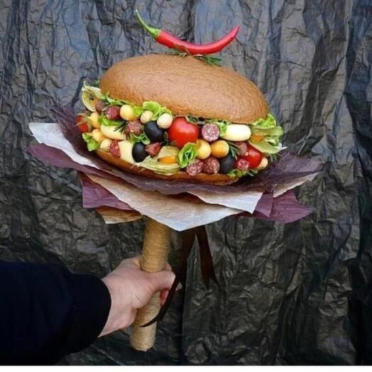 Бургер биг