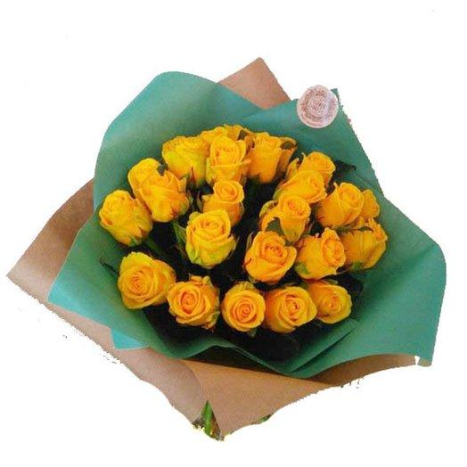 Мятный лимон2: букеты цветов на заказ Flowwow
