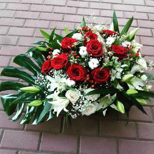 Marry me: букеты цветов на заказ Flowwow
