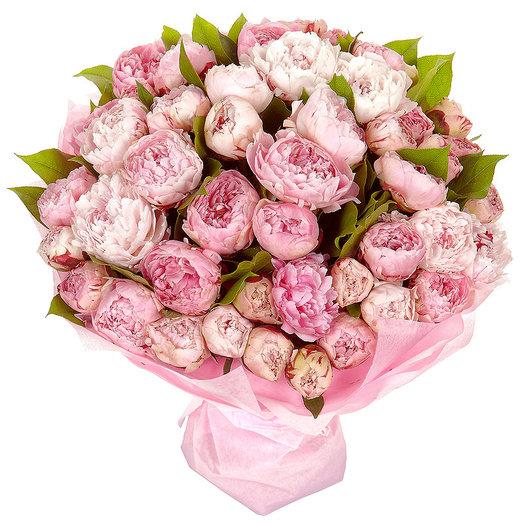 Fashion Fresh: букеты цветов на заказ Flowwow