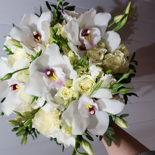 Невесте