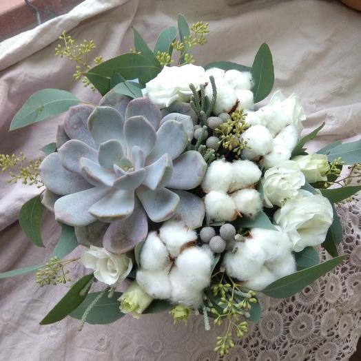 Самая любимая: букеты цветов на заказ Flowwow